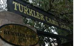 Kürtler Camisi'nin adı 'Türkler Camisi' olarak değiştirildi
