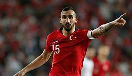 Mehmet Topal: Milli Takım'ı bırakmayı düşündüm