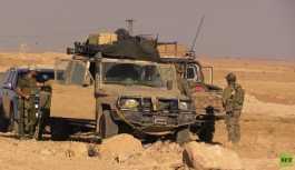 Rusya: ABD YPG bölgesinde 20 askeri üs kurdu