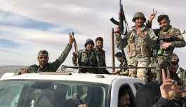 Suriye Ordusu Doğu Guta'da tamamen kontrolü aldı