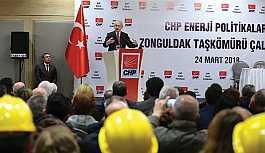 Türkiye enerji lobilerine teslim olmuş durumda