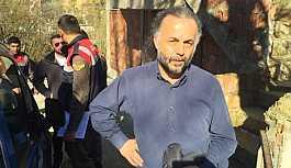 Vicdani retçi Şendoğan Yazıcı gözaltına alındı