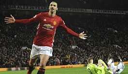 Zlatan, Süper Lig'in kapısından dönmüş!