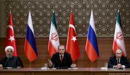 Almanya'dan Ankara zirvesine eleştiri