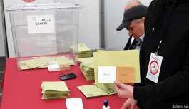 Almanya, Türkiye'nin seçim talebine onay verecek mi?