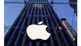 Apple İrlanda'ya 16 milyar dolar vergi...