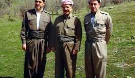 Barzani'nin ikiz kardeşi hayatını kaybetti