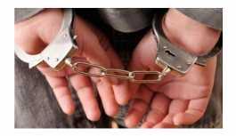Cezaevi firarileri, bu kez de Emniyet Müdürlüğü'nden kaçtı