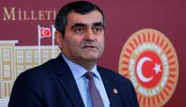 CHP'li Ali Şeker: O rektör İslam devleti istiyor