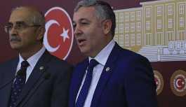 CHP'li Arık: Tek adam ve yancısının oyununu bozacağız