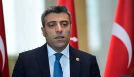 CHP'li Öztürk Yılmaz: Kılıçdaroğlu'nun aday olmaması halinde Cumurbaşkanlığı'na adayım