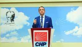 CHP Sözcüsü Bülent Tezcan'dan Cumhurbaşkanı adayı açıklaması