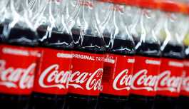 Coca Cola'dan yenilebilir şişeler geliyor
