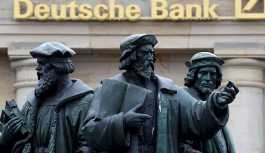 Deutsche Bank, 35 milyar doları yanlış hesaba yolladı