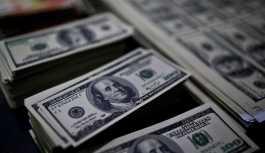 Dolar/TL 4.08'in altını gördü