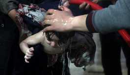 'Duma'da kimyasal saldırı' videosundaki çocuğun babası: Kimyasal saldırı olmadı, evladım iyi