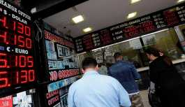 Erken seçime piyasanın ilk tepkisi: Dolar geriledi, borsa yükseldi