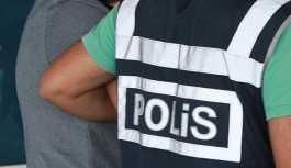 Gözaltı- Tutuklama 1 milyon lira ödülle aranan IŞİD'li yakalandı