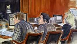 Hakan Atilla'nın 188 ay hapsi istendi