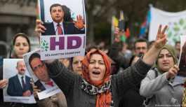 HDP'den 'Kürt ulusal birliği' için harekete geçme kararı aldı
