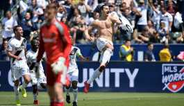 Ibrahimovic: Benim olmadığım bir Dünya Kupası, Dünya Kupası sayılmaz