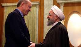 İran'la Türkiye arasında ilk para takası