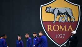 İran televizyonundan Roma logosuna sansür tepkisi