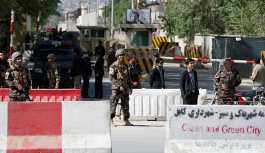 Kabil'de çifte intihar saldırısı: 4'ü gazeteci en az 25 kişi öldü