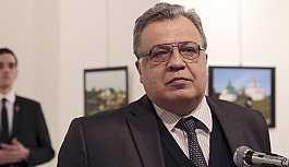 Karlov suikastı soruşturmasında yeni gelişme