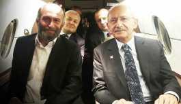 Kılıçdaroğlu: Erdoğan korktu Akar'ı gönderdi