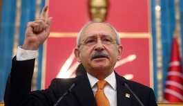 Kılıçdaroğlu'ndan 'bedelli askerlik' açıklaması: Başbakan'ın sözü, sözcüsüne bile geçmiyor