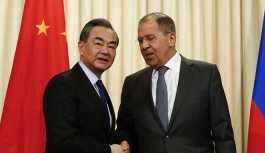 Lavrov'dan Suriye açıklaması: ABD ve müttefikleri, hâlâ Esad'ın gitmesini istiyor
