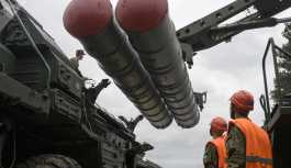 NATO: S-400'ün sistemlerimize entegrasyonu zor