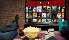 Netflix'te dizi izleyecek eleman aranıyor