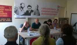 ÖDP'den gözaltılara tepki: Siyaset yapma hakkına saldırı