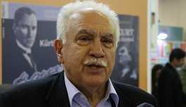 Perinçek'ten CHP'ye tepki: 15 milletvekili ne karşılığında partisini bıraktı?