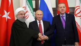 Ruhani: ABD'nin IŞİD ve El-Nusra gibi terör örgütlerini kullanmak istedi