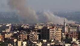 Rusya: Ceyş-ul İslam, Şam'da 2 havan topu saldırısı gerçekleştirdi