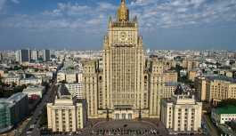 Rusya'dan Ermenistan'daki siyasi...