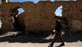Suriye'de Rus gazetecileri taşıyan otobüse silahlı saldırı