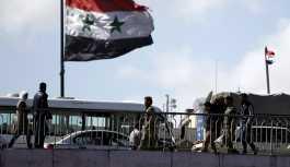 Suriyeli bakan: Yalta Forumu'nda küresel sorunları değerlendirdik