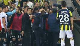 Trabzonspor: Şenol Güneş'e yapılanlardan rahatsızlık duyuyoruz