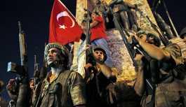 TRT ve Taksim Meydanı işgal davasında 64 sanığa müebbet istemi