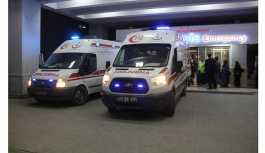 Tunceli'de çatışma: 1 asker yaralı