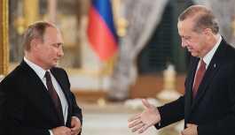 Türkiye-Rusya ilişkileri: Stratejik ortaklık mı bağımlılık mı?