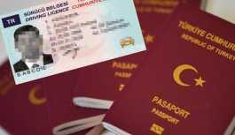 Yarın başlıyor! Yeni kimlik, ehliyet ve pasaportlarla ilgili önemli uyarı geldi