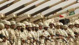 Yemen sınırında, 5 Suudi Arabistan askeri öldürüldü
