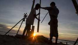 Yunanistan, Türk petrolünü çalıyor' iddiası