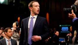 Zuckerberg: Bu benim hatam, çok üzgünüm