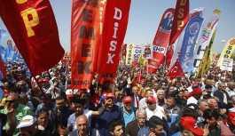 1 Mayıs Emek ve Dayanışma Günü: İstanbul'da gözaltı sayısı 66'a yükseldi